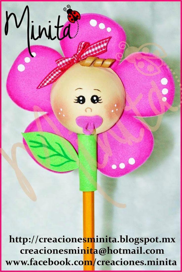 17 best images about dulcero o recuerdos para baby shower - Recuerdos para cumpleanos ...
