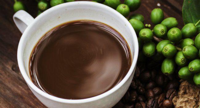 beneficios do cafe verde  think179170521