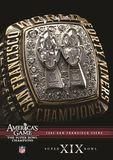 NFL: America's Game - 1984 San Francisco 49ers - Super Bowl XIX [DVD]