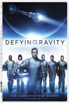 Defying Gravity Deutsch