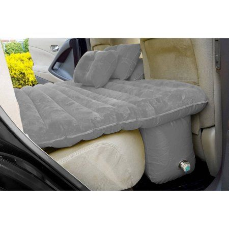 Free 2-day shipping. Buy Multi-functional In-Car Air Bed Set at Walmart.com