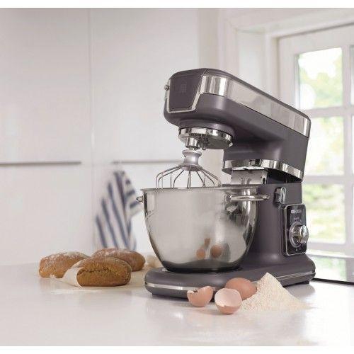 Vi har fuldt program fra OBH - Køb online i dag til BILLIG PRIS - F.eks. Tilbud på OBH Køkkenmaskine,700 w,4,5 l.skål - 6681