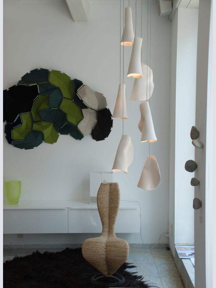 21.7 By Bocci | Hub Furniture Lighting Living