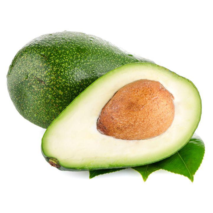 Mangiare due avocado al giorno