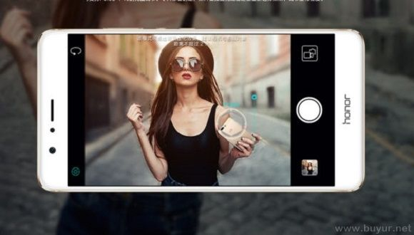 Huawei Honor V8 Akıllı Telefon