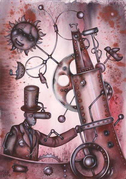 Tower by Eugene Ivanov, watercolor on paper, 29 X 41 cm, SOLD. #eugeneivanov #@eugene_1_ivanov #modern #original #oil #watercolor #painting #sale #art_for_sale #original_art_for_sale #modern_art_for_sale #canvas_art_for_sale #art_for_sale_artworks #art_for_sale_water_colors #art_for_sale_artist #art_for_sale_eugene_ivanov
