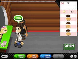 Papas Pancakeria - Play Free At: http://flashgamesempire.blogspot.co.uk/2015/08/papas-pancakeria.html