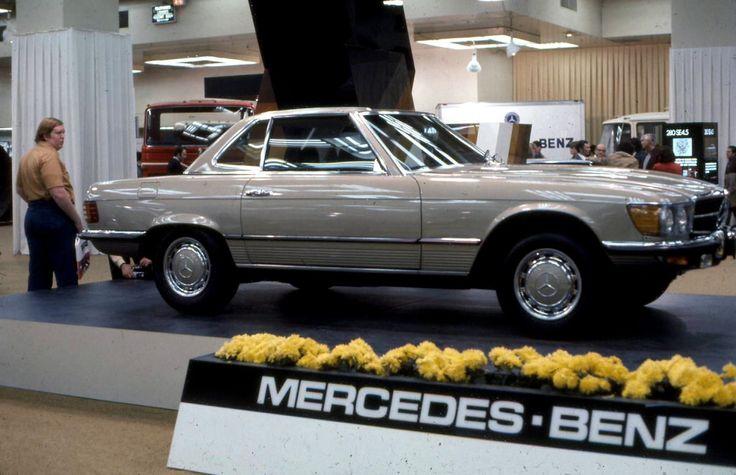 198 Besten Mercedes Sl R107 Bilder Auf Pinterest Cabrio