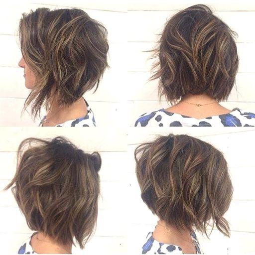 A Line Bob Bob Hairstyles Bob H