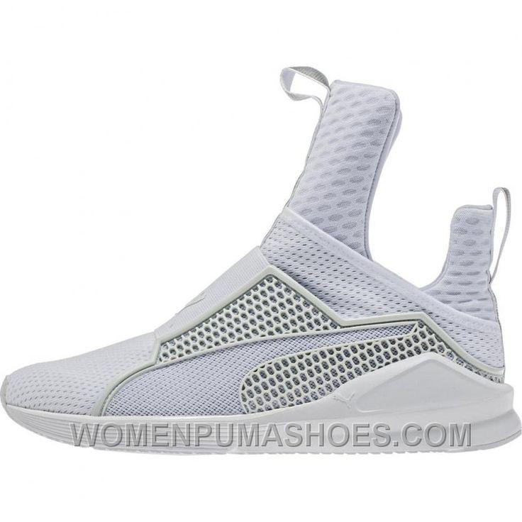 http://www.womenpumashoes.com/puma-fenty-x-rihanna-the-trainer-mens-white-for-sale-ktjcz.html PUMA FENTY X RIHANNA THE TRAINER (MENS) - WHITE FOR SALE KTJCZ Only $120.00 , Free Shipping!