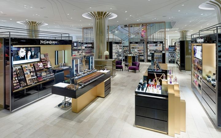 perricone in department store - Google Search