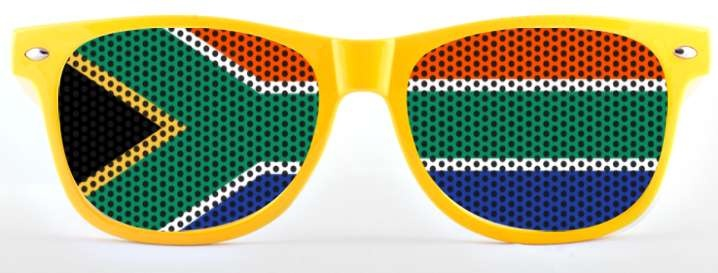 South Africa Sunglasses