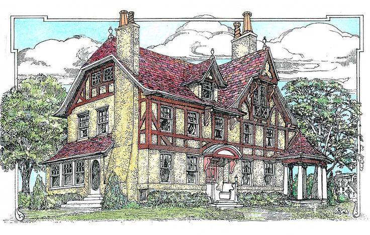 1482 Best Images About House Plans On Pinterest 2nd