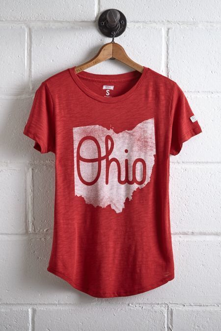 Tailgate Women's Ohio State T-Shirt