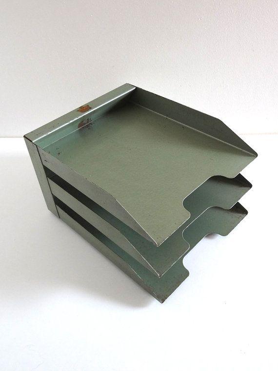 les 25 meilleures id es concernant trieur de papier sur pinterest rangement du papier de. Black Bedroom Furniture Sets. Home Design Ideas