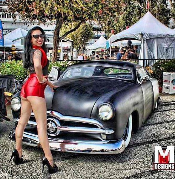 Best Pinup Gasoline Alley Images On Pinterest Vintage Cars