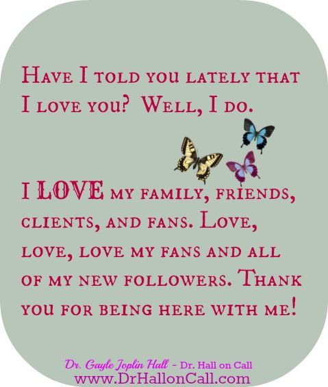 I Love My Family And Friends Quotes. QuotesGram