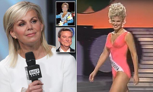Carlson may axe swimsuit competition from Miss America | Daily Mail Online