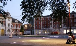 University of the Arts London profile   from the Scape Living blog