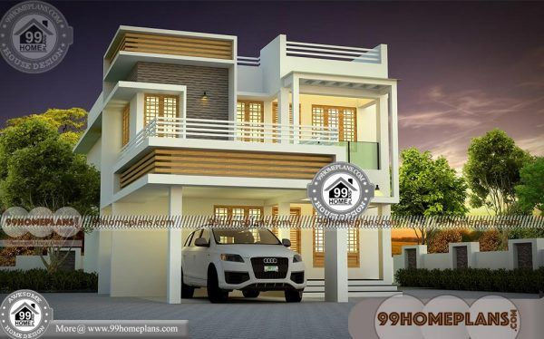 30 By 30 House Plans East Facing With 3d Elevations 600 Modern Idea House Plans House With Balcony House Plans With Pictures