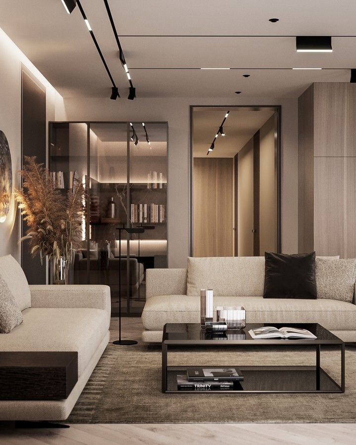 10 Stylish Homes With Modern Interior Designs With Images