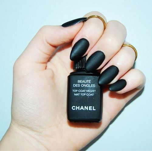 How To Make Black Nail Polish Last Longer.