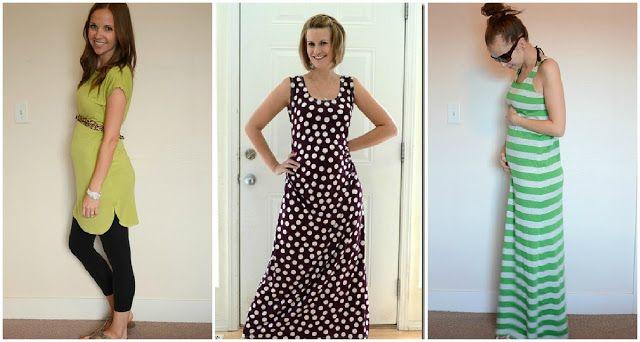 Maternity Sewing Tutorial Roundup 2012!!!!!|| veryshannon.com