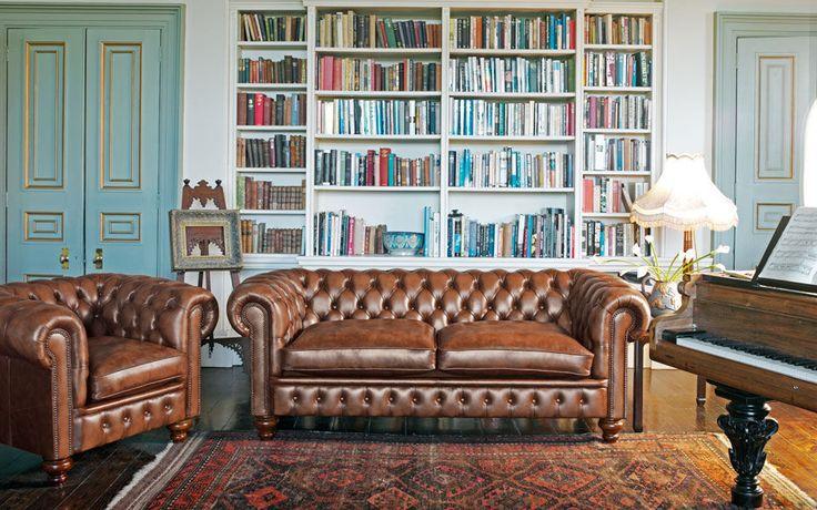 chesterfield sofa - Hledat Googlem