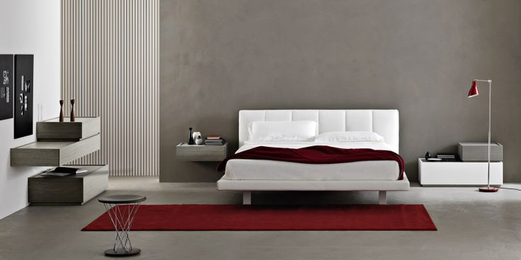 32 best images about camere da letto on pinterest for Mobilificio online