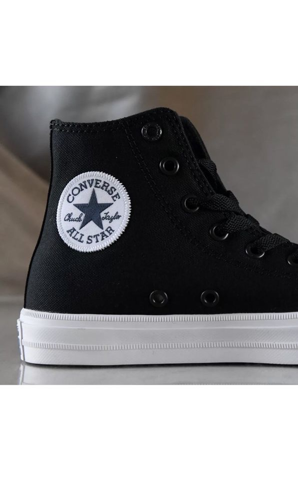 73a298cc3d630a CONVERSE ALL STAR CHUCK TAYLOR shoes for boys Style 350143C NEW US size  YOUTH 3  fashion  clothing  shoes  accessories  kidsclothingshoesaccs   boysshoes ...