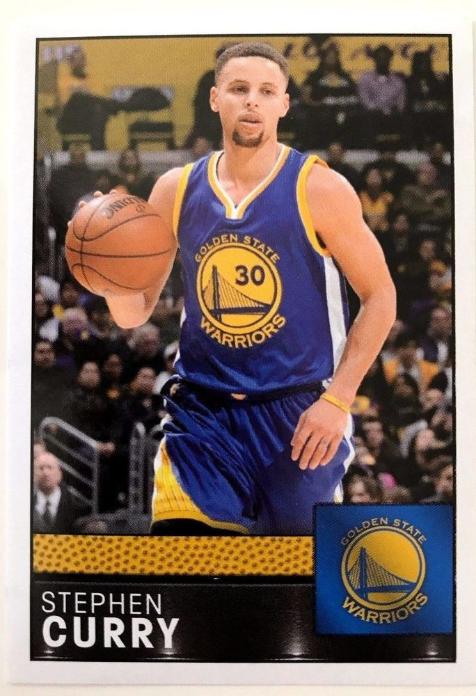 STEPHEN CURRY NBA MVP All Star GSW Warriors STICKER PANINI 100% Authentic NEW #GoldenStateWarriors