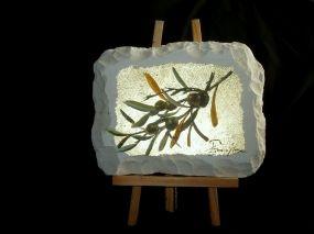 Ζωγραφική σε Καμβά - Άλμπουμ: Ζωγραφική σε Καμβά - Φωτογραφία: Βάρκα
