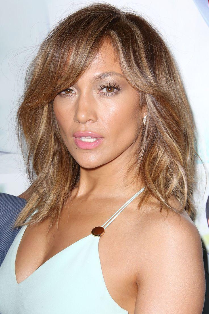 1000 Ides Sur Le Thme Jennifer Lopez Short Hair Sur Pinterest