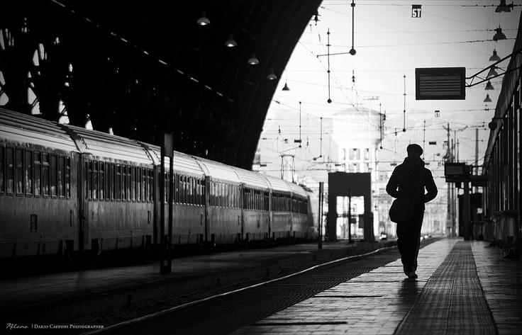 Milano | Dario Caffoni Photographer