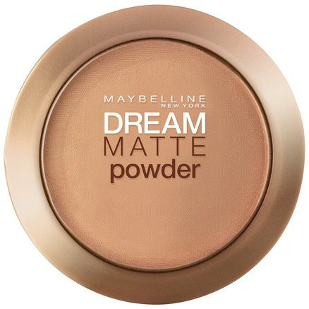 Fancybox Colombia - Polvos Compactos Maybelline Dream Matte Sand Medium.