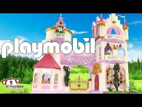 The 25+ best Playmobil princess castle ideas on Pinterest | Paper ...