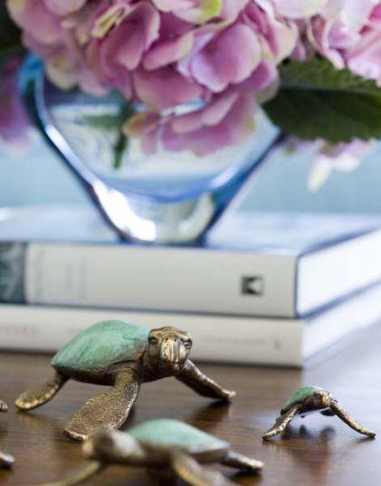 happy lil' turtles