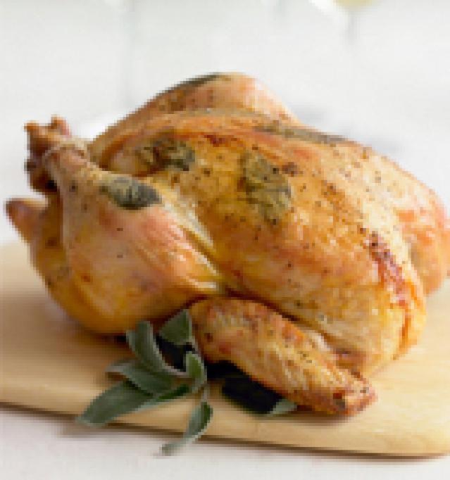 How to Brine a Chicken - Brine for Chicken - Photo © Maren Caruso / Getty Images
