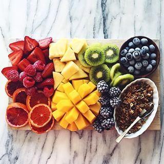 Viel Spaß beim gesunden Essen!