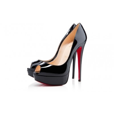 Christian Louboutin - Platforms - Shoes - Women - Online Boutique