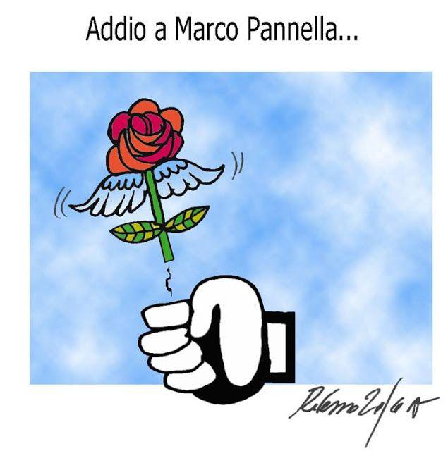 FANY - BLOG: Marco Pannella 1930 - 2016