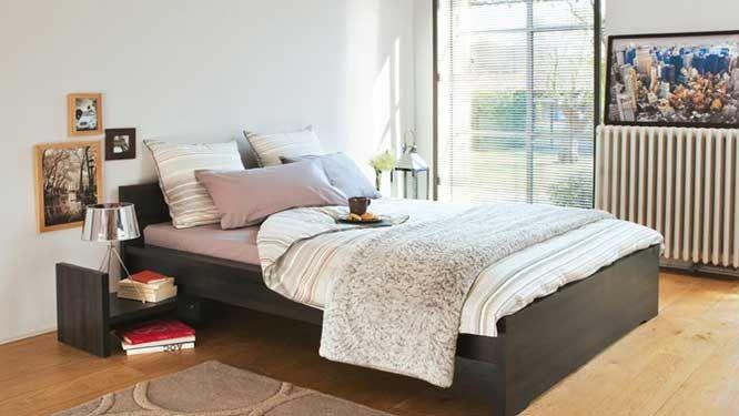 Lit, armoire, lampe… nous avons tous relativement besoin des mêmes objets en terme de mobilier dans nos chambres. Pourtant il existe à chaque fois ...