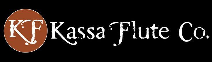 Kassa Flute Co. logo