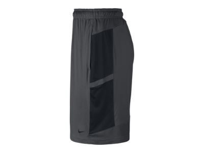 Nike Hyperspeed Fly Knit Men's Training Shorts Color: Anthrachite Size: XL