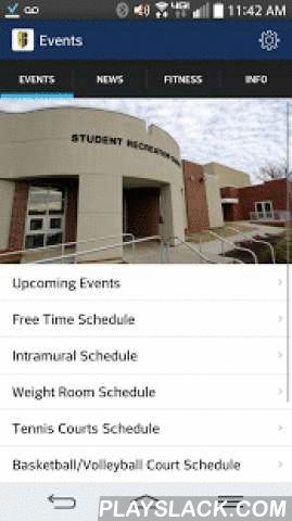 Pellissippi State Student Life  Android App - playslack.com , All of Pellissippi State's Student Life and Recreation events and much more are included in this app. Get a workout, take a tour of the student rec. center, get the building schedule and have all the vital contact information inside. Never miss a free meal again! With one touch you can add events to your calendar and schedule reminders. You can also receive notifications the day of when free events are happening on campus. This is…