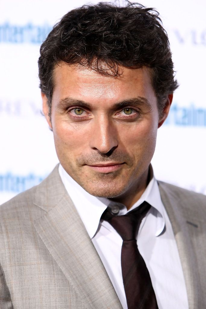 Rufus Sewell, British actor, b. 1967                                                                                                                                                     More