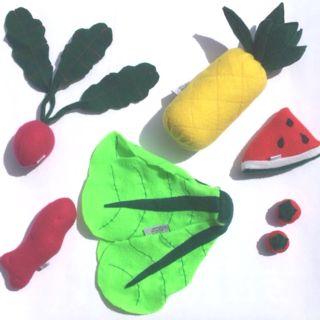 Frutas y verduras x 7 - Edición Otoño - comprar online