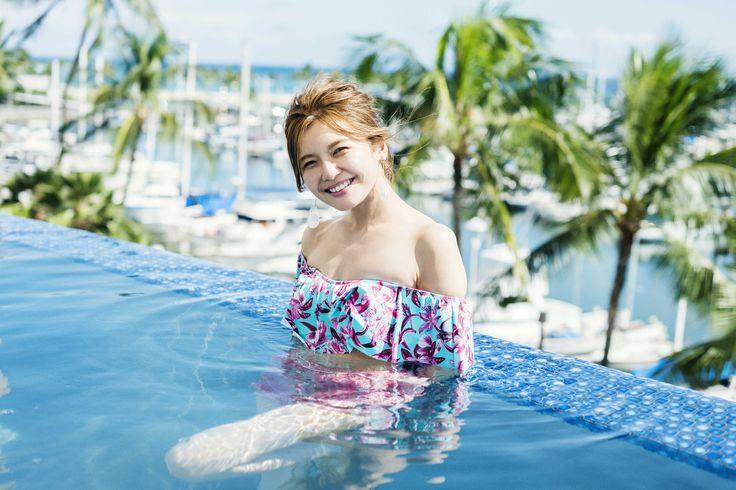 AAA宇野実彩子さんと満喫したハワイの旅レポートも、いよいよ終盤に差しかかってまいりました! 今回の旅の拠点になったのが、2017年春に全面リニューアルを行い、洗練された空間となったホテル『プリンス ワイキキ』。その魅力をたっぷりお伝えしちゃいます♡