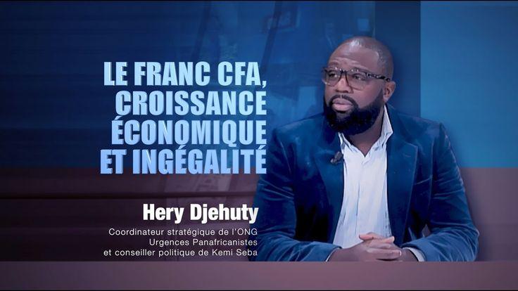L'ONG « Urgences Panafricanistes » en croisade pour la croissance et l'égalité !