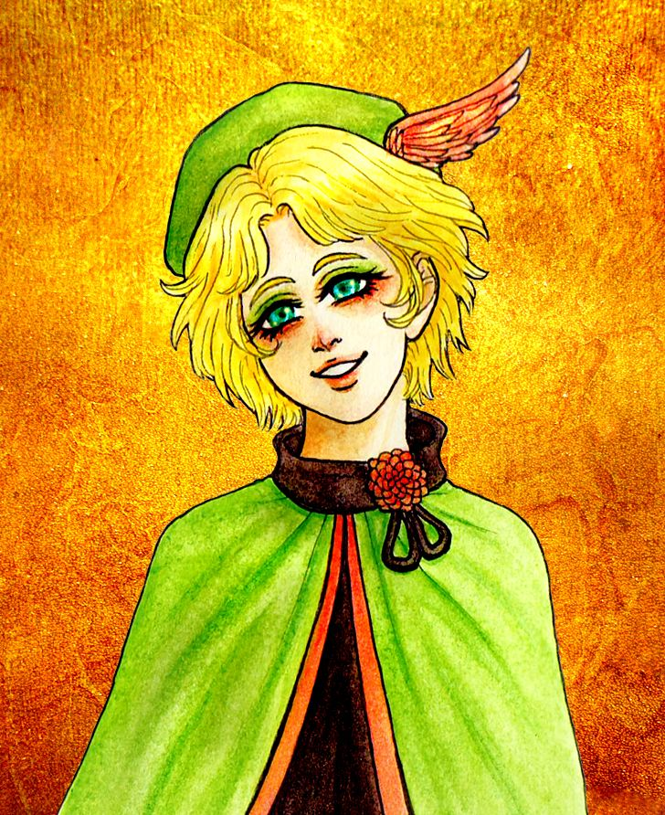 Charity Burbage By Florence C 2015 Charity Hogwarts Harry Potter Fantastic Beasts
